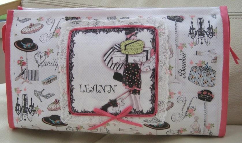 Leann Bag Margaret 2