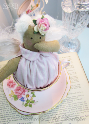 teacup angel